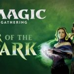 Ilustración de War of the Spark de Magic: The Gathering