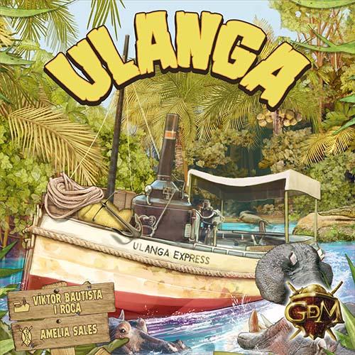 Portada Ulanga