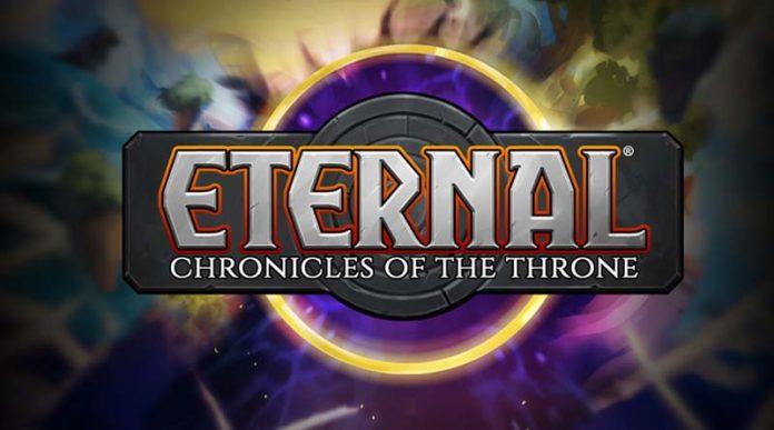 Logotipo de Eternal: Chronicles of the Throne