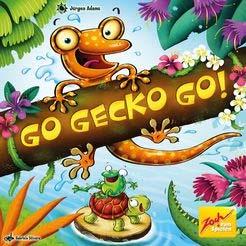 Portada de Go Geck Go