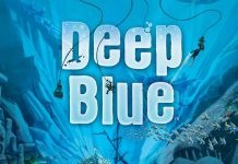 Logotipo de Deep Blue
