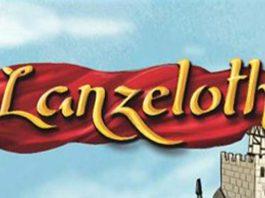 Logotipo de la edición de lanzeloth de games4gamers
