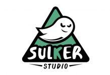 Logotipo de Sulker Studio