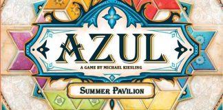 Logotipo de Azul: Summer Pavillion