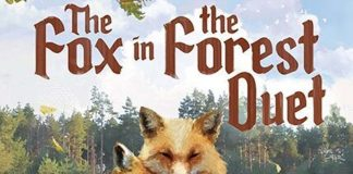 Logotipo de The fox in the forest Duet