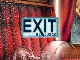 Logo de Exit: El Juego