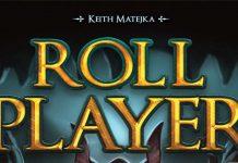 Logotipo de la expansión de Roll Player, Monstruos y esbirros
