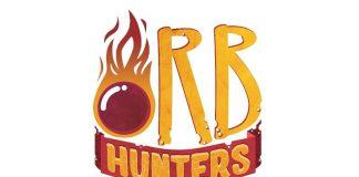 Logotipo de Orb Hunters