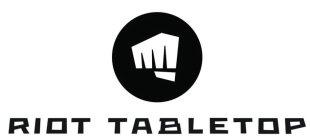 Logotipo de Riot Tabletop