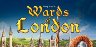 Logotipo de Ward of London