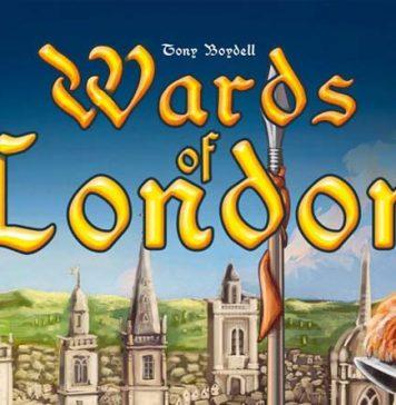 Logotipo de Ward of London