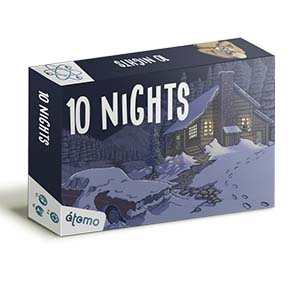 Portada de 10 Nights de atomo games