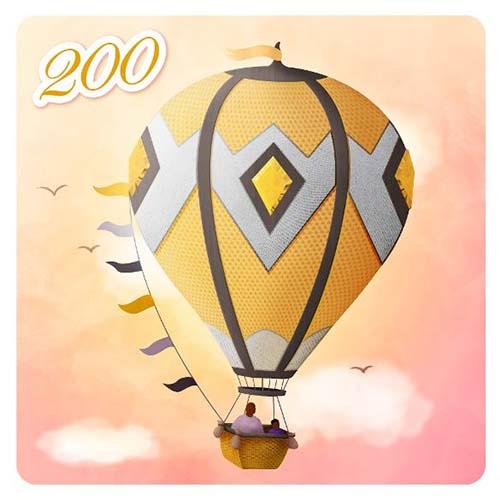 Carta de la novedad de Sulker Games Kapadokya
