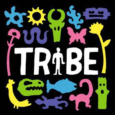 Portada de Tribe