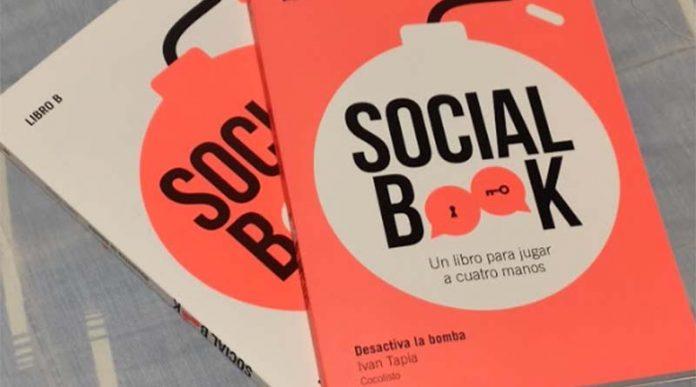 Portada de Social Book
