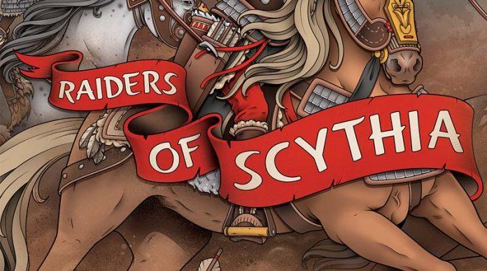 Logotipo de Raiders of Scythia