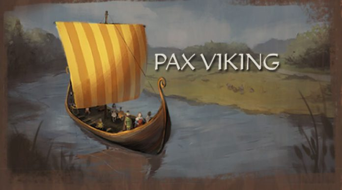 Imagen del juego Pax Viking
