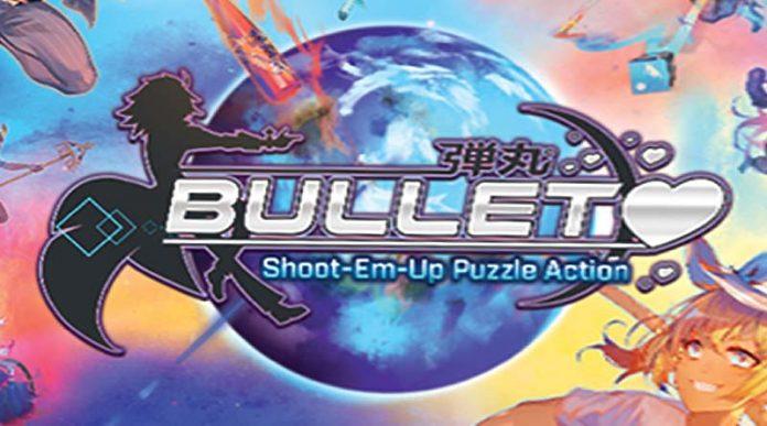 Logotipo del juego de tablero Bullet