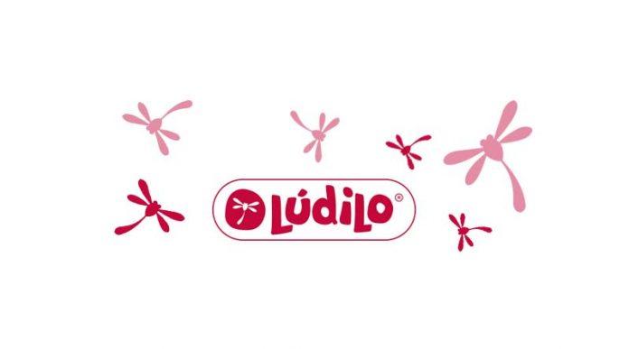 Logotipo de Ludilo