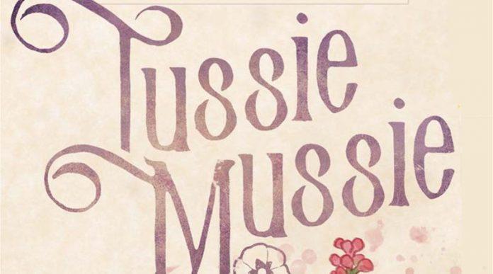 Logotipo de Tussie Mussie
