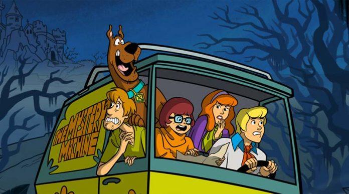 Scooby-Do y sus amigos