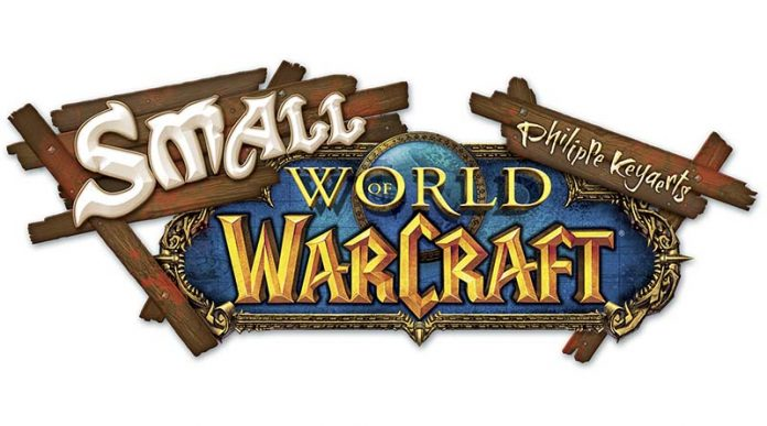 Logotipo de Small World of Warcraft