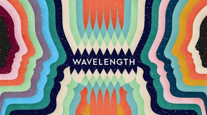 Portada de Wavelength