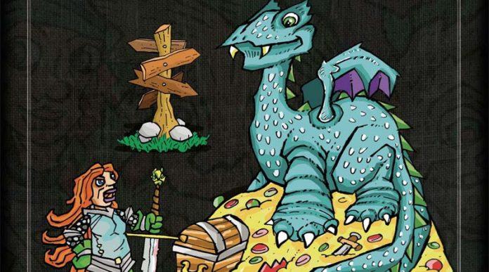 Arte de la portada de cartaventuras