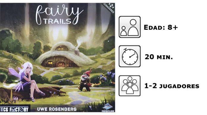 Datos de Fairy Trails