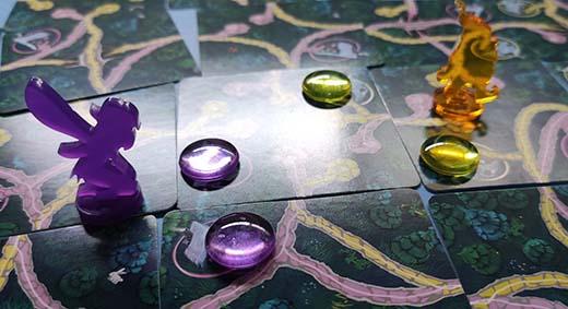 Miniaturas de Fairy Trails