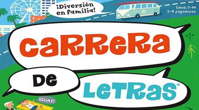 Logotipo de Carrera de Letras