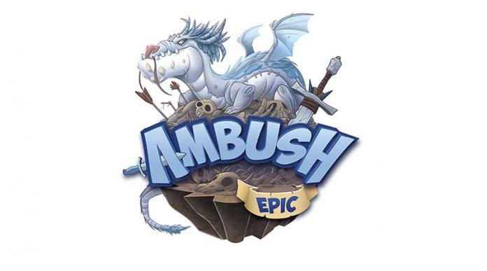 Portada de Ambush Epic