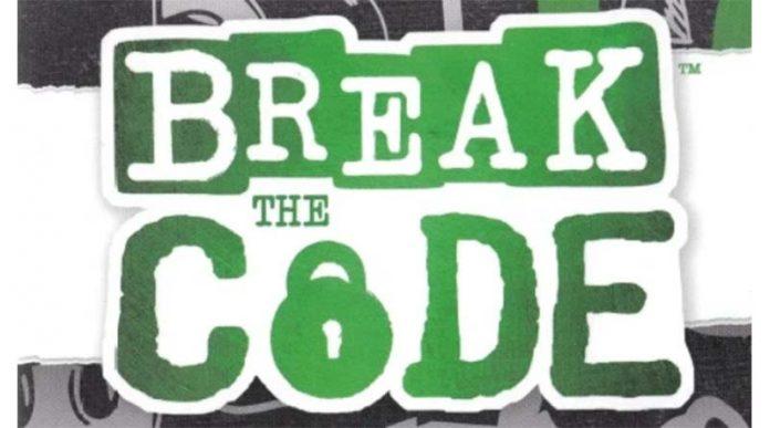 Logotipo de Break the code
