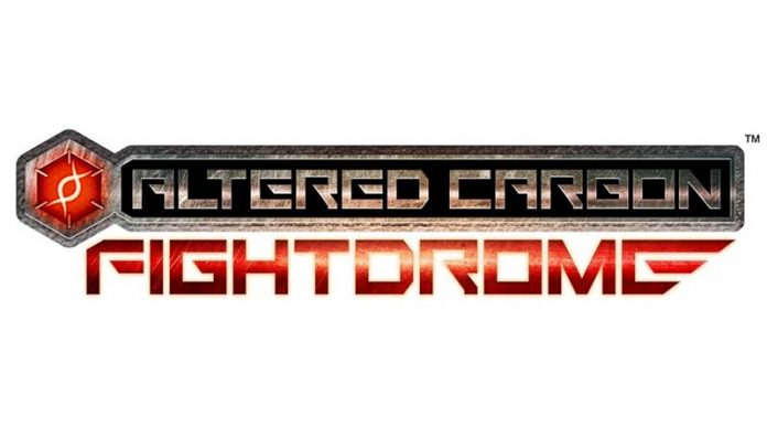 Logotipo de Fightdrome