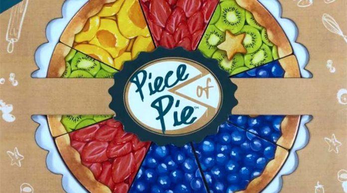 Logotipo de Piece of pie