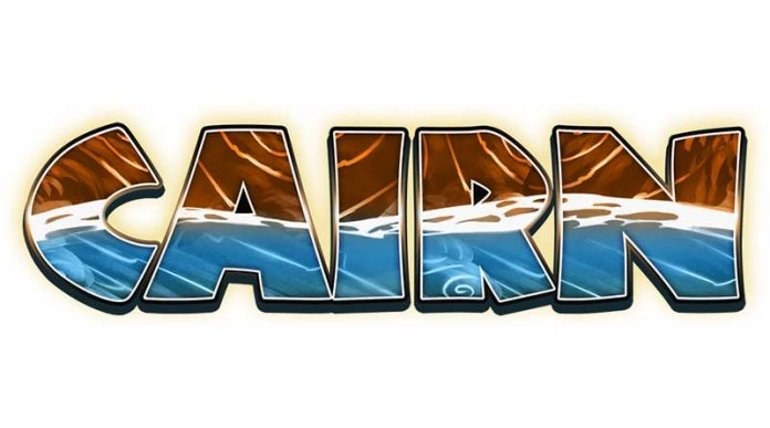 Logotipo de Cairn