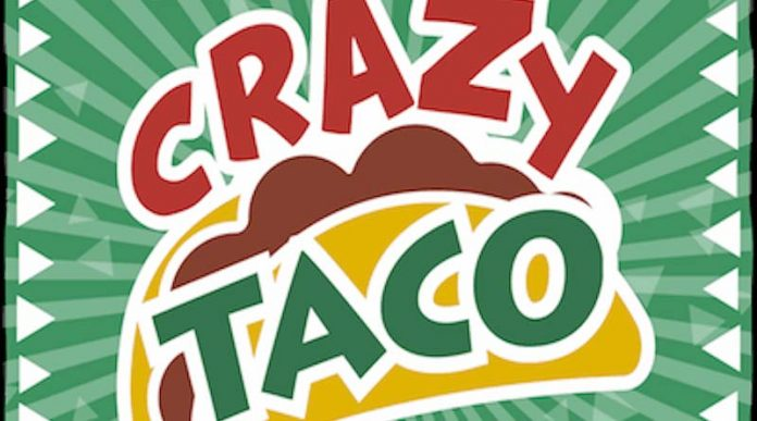 Logotipo de Crazy Taco
