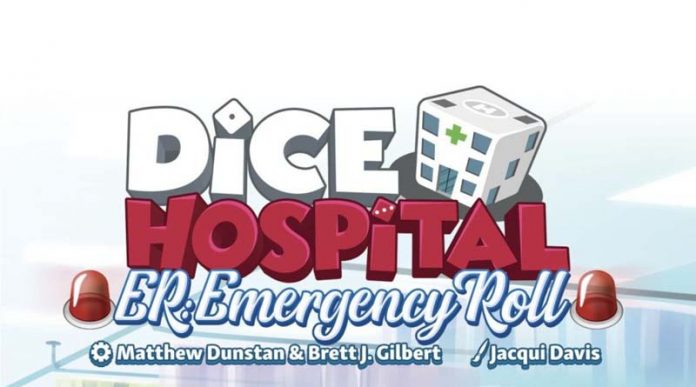 Logotipo de emergency Roll