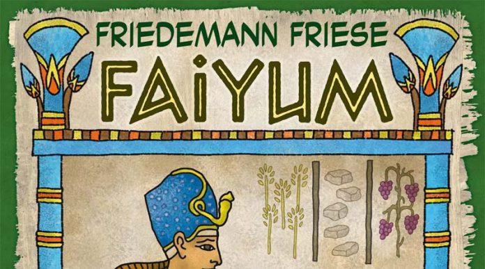 Logotipo de Faiyum