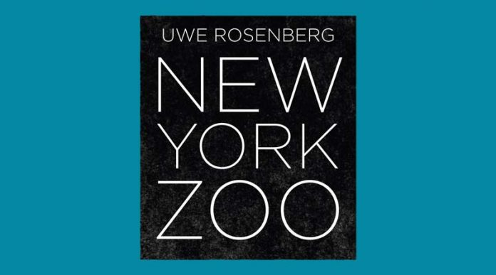 Logotipo de New York Zoo