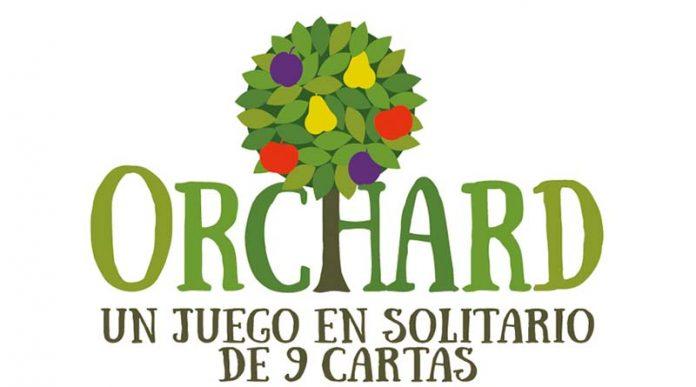 Logotipo del juego Orchard