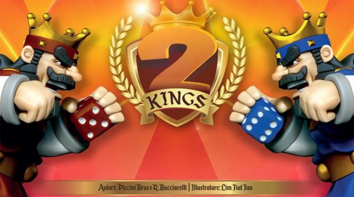 Portada de 2 Kings