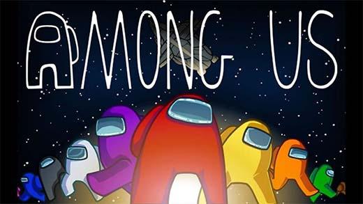 Imagen del videojuego Among Us
