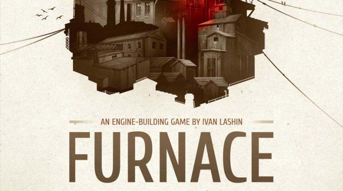 Logotipo de Furnace
