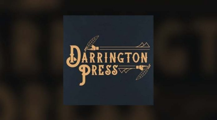 Logotipo de Darrington Press