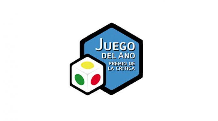 Logotipo Juego del año 2020