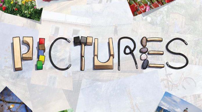 Logotipo de pictures