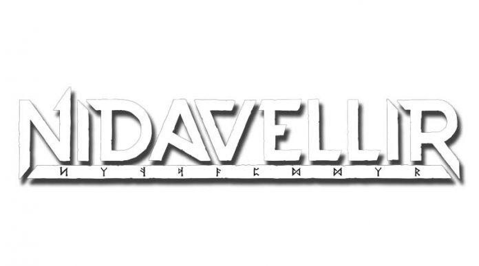 Logotipo del juego Nidavellir