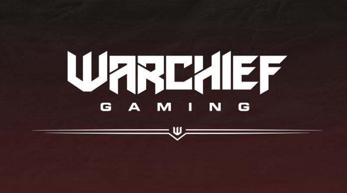 Logotipo de Warchief Gaming