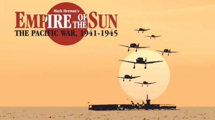 Logotipo de El Imperio del Sol